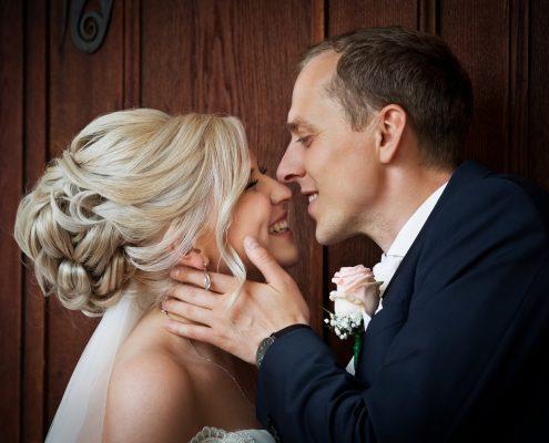 Helena und Sergej 07.07.17 Hochzeitsfoto